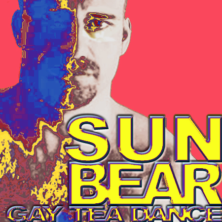 Gay Tea Dance